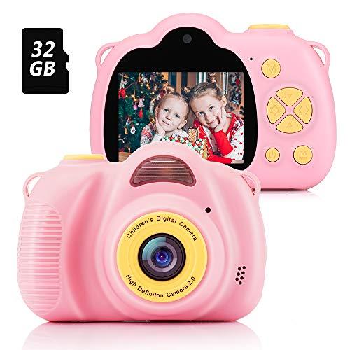 Fede Kids Digital Camera