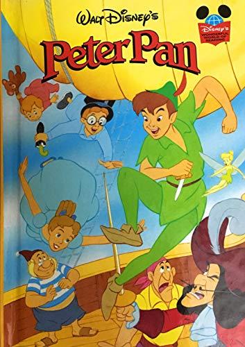 - Walt Disney's Peter Pan (Disney's Wonderful World of Reading)