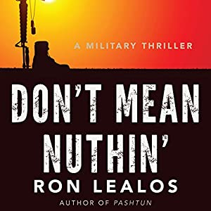 Don't Mean Nuthin' Audiobook