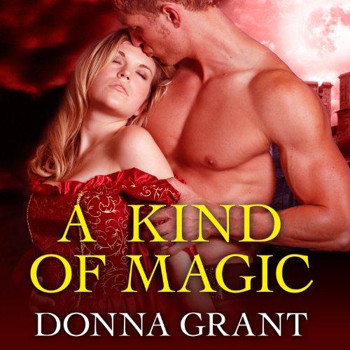 A Kind of Magic: Shields Series, Book 2