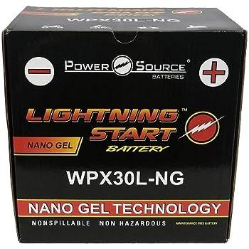Lightning Review: Duracell Powerpack 450 Talking Portable ...  |Power Source Jump Starter Lightning