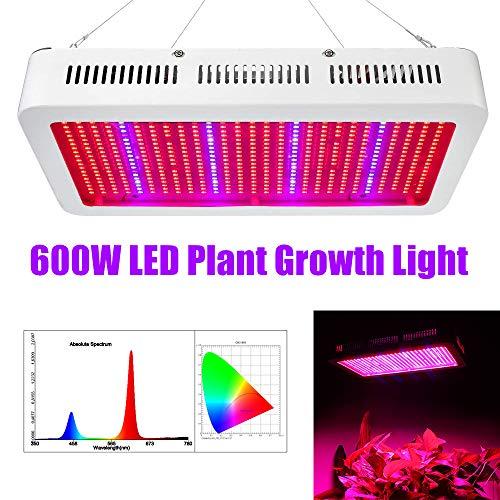Grow Light Solar Panel