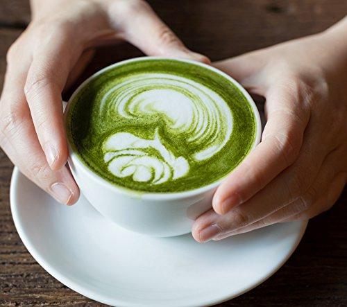 Matcha Green Tea Powder Large 120g Resealable Pouch