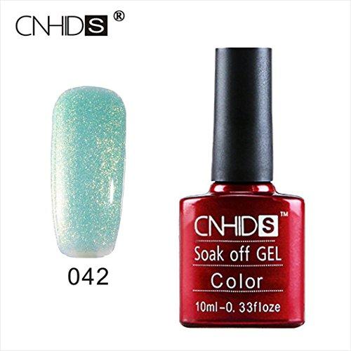 cnhids nail gel polish uv