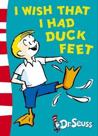 i wish i had duck feet - 5