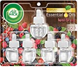 Air Wick plug in Scented Oil 5 Refills, ...