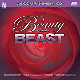 Songs of Beauty and the Beast