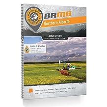 Backroad Mapbook: Northern Alberta