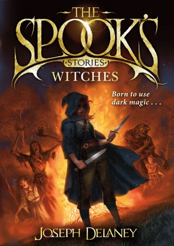 The Spook's Stories: Witches ebook