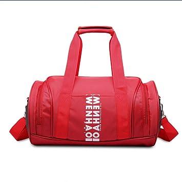 4f4b233074 XF Cabas de fitness Sac de sport femme sac de conditionnement physique sac  sac à bandoulière ...