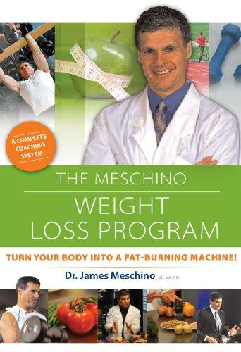 Meschino Weight Loss Program