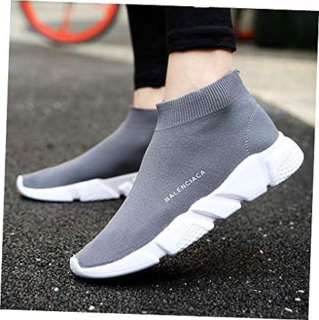 d45d1a3eef5d9e Amazon.com  Shoes Gray Size US 11  UK 9  EU 41.5 Women s Lightweight ...