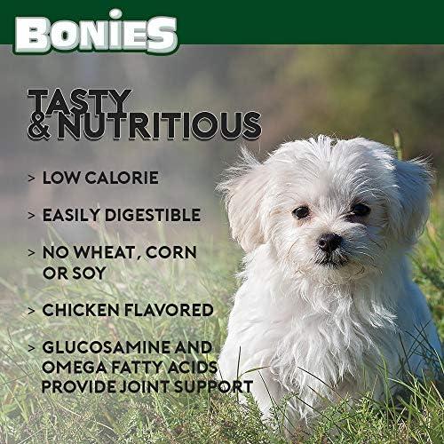BONIES Joint Formula Multi-Pack MINI 20 Bones 7 oz