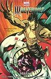 Wolverines Vol. 4: Destiny