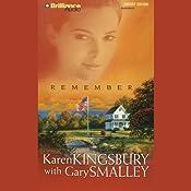 Remember: Redemption Series #2 | Karen Kingsbury, Gary Smalley