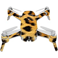 Skin For Yuneec Breeze 4K Drone – Cheetah | MightySkins Protective, Durable, and Unique Vinyl Decal wrap cover | Easy To Apply, Remove, and Change Styles | Made in the USA