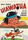 Hiawatha et le grand sorcier par Disney