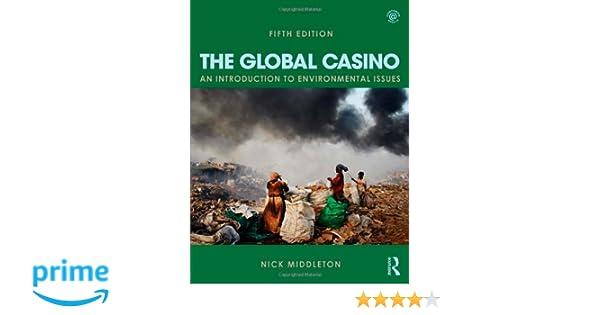 Global casino an introduction to environmental issues atlantis bahamas casino players club