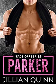 Parker (Face-Off Series Book 1)