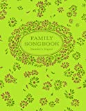 Family Songbook, Reader's Digest Editors, 0895770024