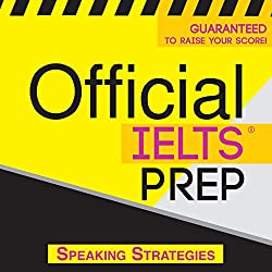 Official IELTS Prep
