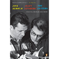 Jack Kerouac and Allen Ginsberg: The Letters (English