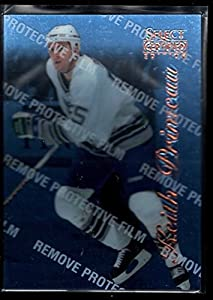 KEITH PRIMEAU 1996-97 Select Certified Blue PARALLEL INSERT 40 SP RARE 4A