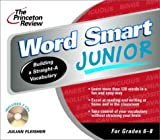 The Princeton Review Word Smart Junior CD (LL(R) Prnctn Review on Audio)