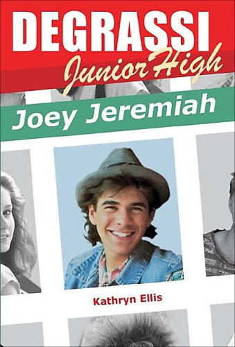 Download Joey Jeremiah (Degrassi Junior High) PDF