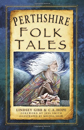 Download Perthshire Folk Tales PDF