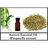 Aniseed (Pimpinella anisum) Essential Oil 100% Pure & Natural (50ml)
