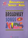 Broadway Songs for Kids, , 0793548829