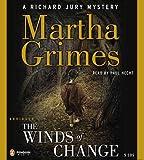 The Winds of Change: A Richard Jury Mystery (Richard Jury Mysteries)
