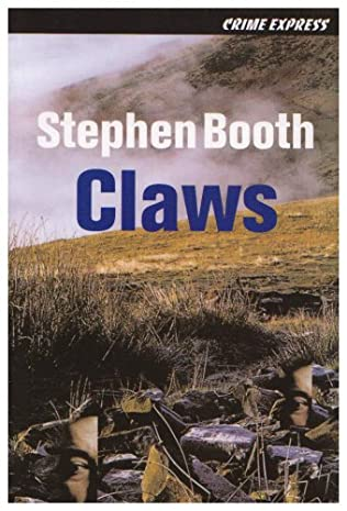 book cover of Claws