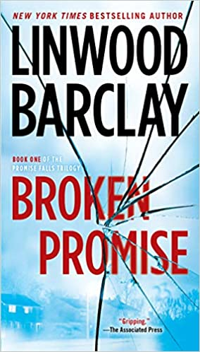Image result for broken promise by linwood barclay