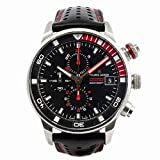 Maurice Lacroix Pontos Swiss-Automatic Male Watch PT 6009 (Certified Pre-Owned)