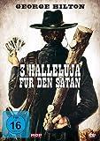 3 Halleluja für den Satan [DVD]