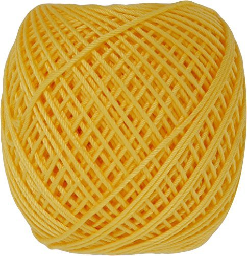Lace yarn (thick count) Emmy grande (house) 25 g handball 3 ball set H 8 by Olempus made cord