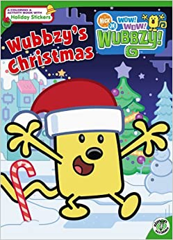 Wubbzy 39 s Christmas Wow Wow Wubbzy