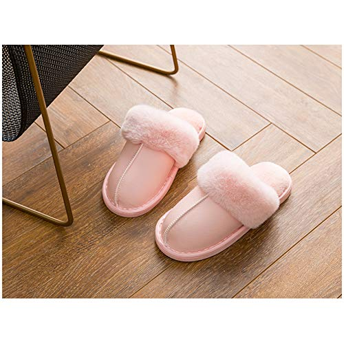 Rose WeiSocket Femme Rose Chaussons pour pour Femme WeiSocket Chaussons qIx4BF8aw