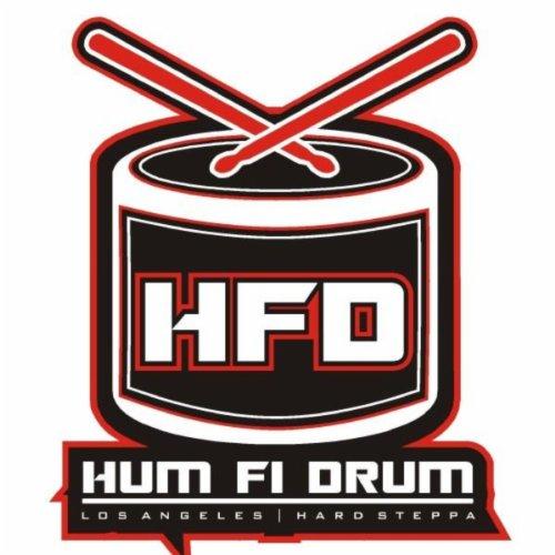 Feed Drum (Hum Fi Drum 006)