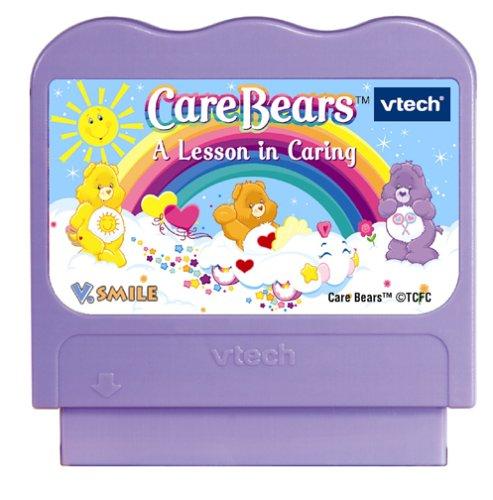 VTech - V.Smile - Care Bears