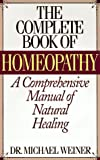 The Complete Book of Homeopathy