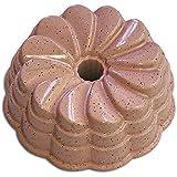 花型蛋糕束盘适用于 3,5,6 和 8 夸脱。 高压锅和烤箱烘焙
