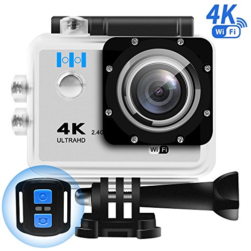 Action Camera Ultra HD Ultra Wide Accessories product image