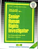 Senior Human Rights Investigator, Jack Rudman, 0837314178