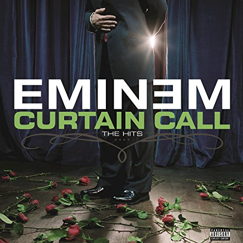 Curtain Call [Explicit] (Deluxe)