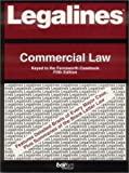 Commercial Paper : Keyed to the Farnsworth Casebook, Spectra, 0159001765