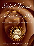 Saint Teresa of Avila for Every Day, , 0809144174