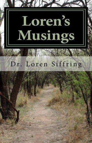 Loren's Musings: Words of Wisdom PDF